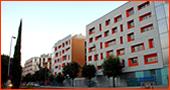 Acceso a los Alojamientos Protegidos de San Bernardo