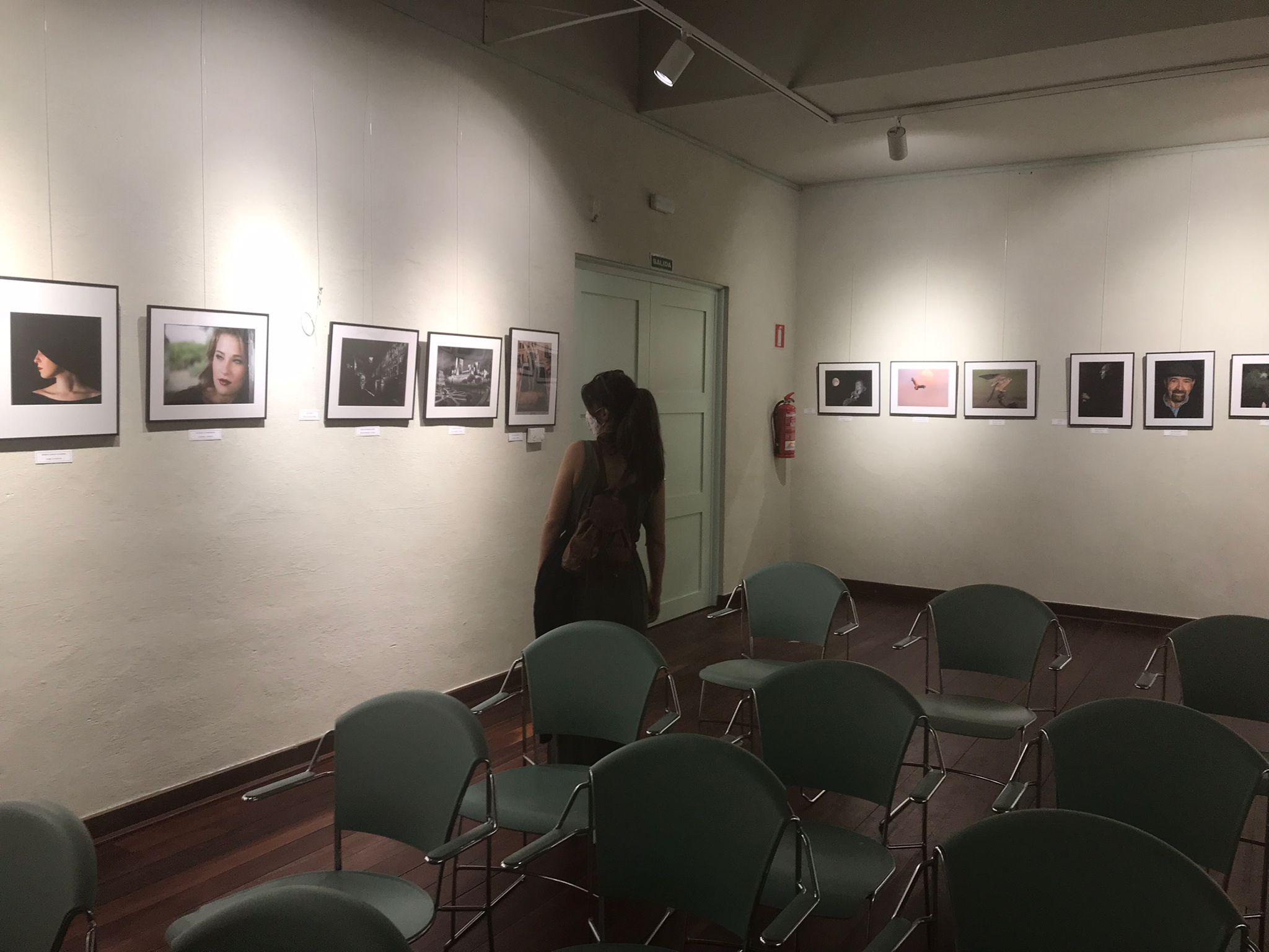Los Toruños acoge la muestra del II Concurso Social de la AFP hasta el próximo 1 de octubre