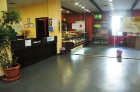 Museo del jamón información y acceso a tienda