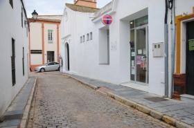 Oficina Municipal de Turismo de Almonte. Acceso