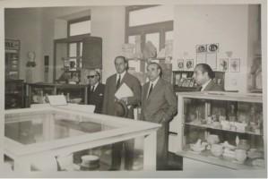 Visitantes del Museo [320x200]