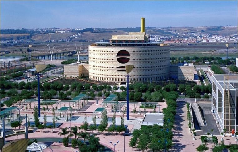 Archivo Central de la Consejería de Hacienda, Industria y Energía