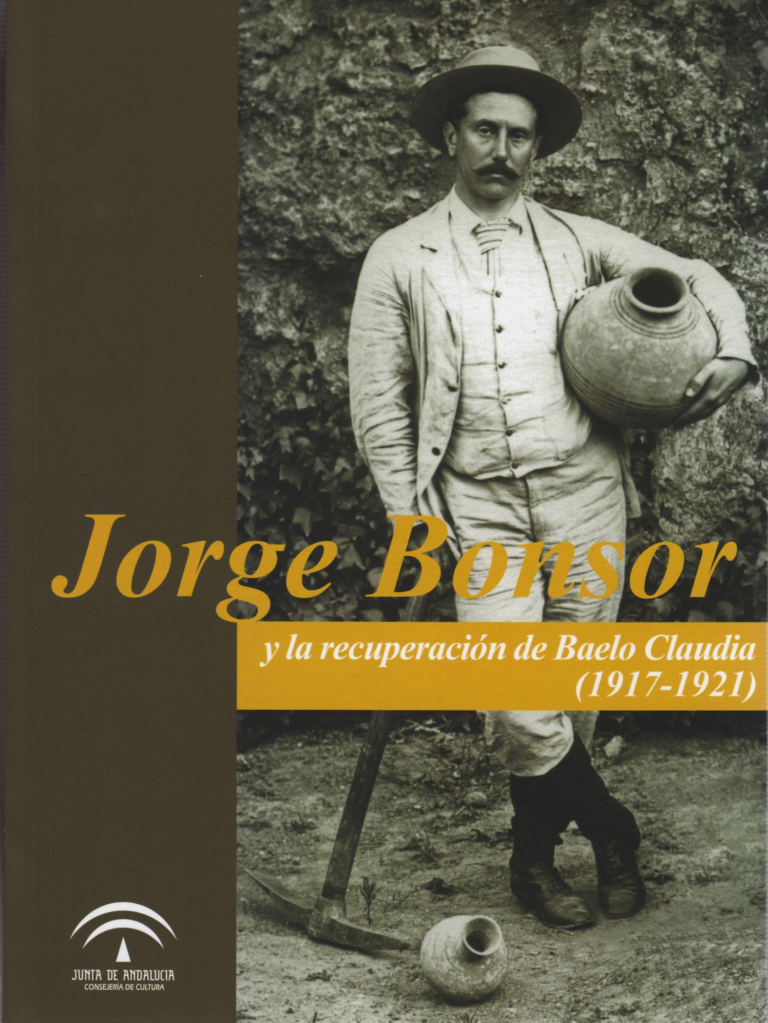 Jorge Bonsor