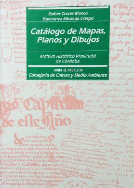 Catálogo de mapas