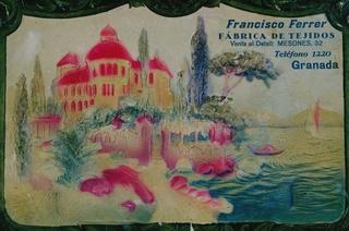 Calendario. F. San Miguel