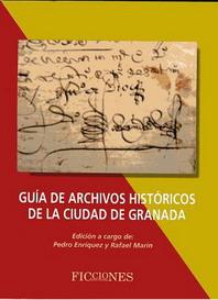 Archivo Histórico Provincial de Granada