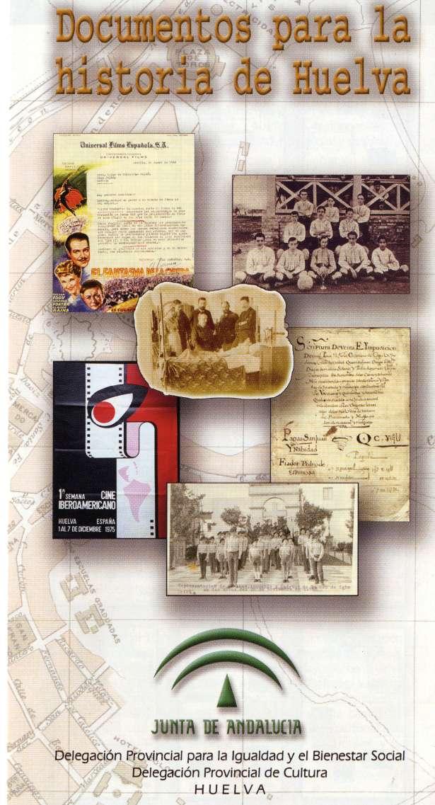 Doc para la historia de Huelva