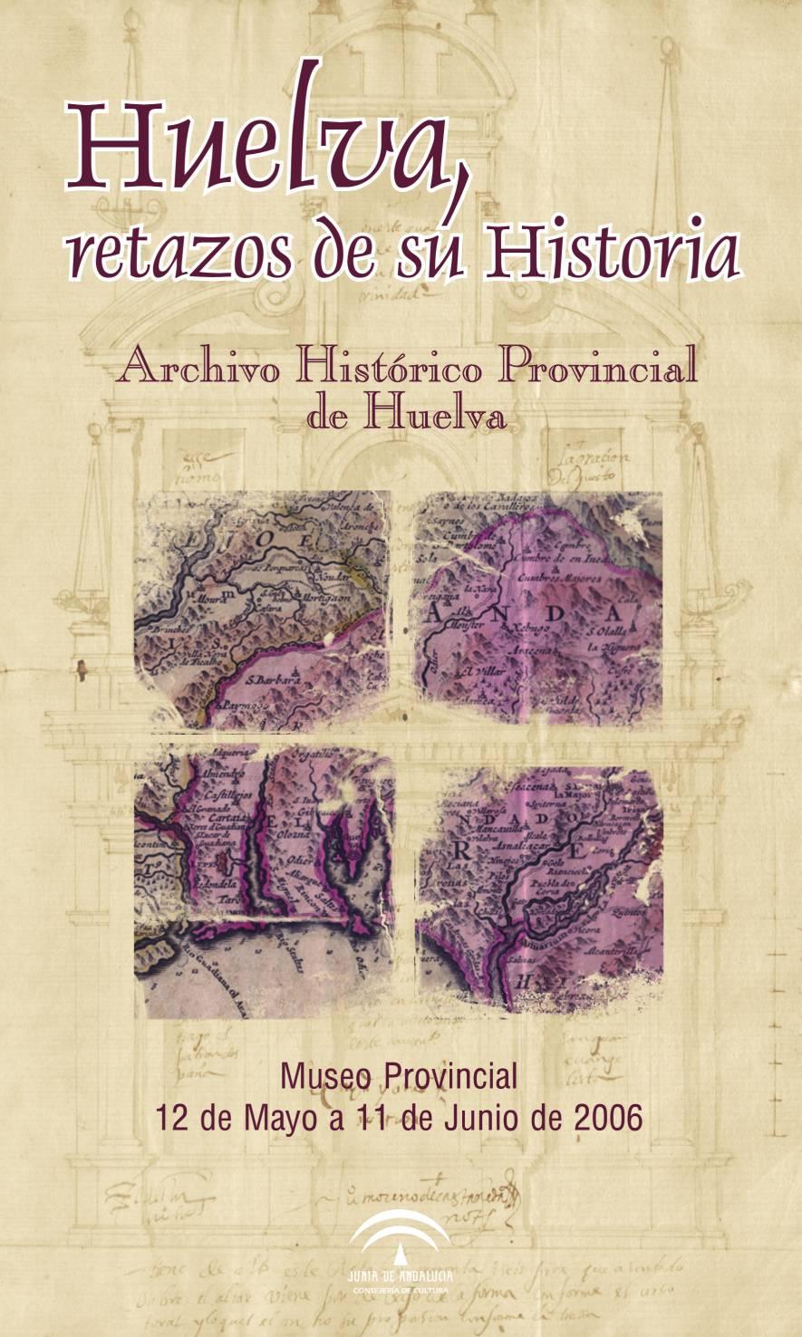 Huelva, retazos de su historia