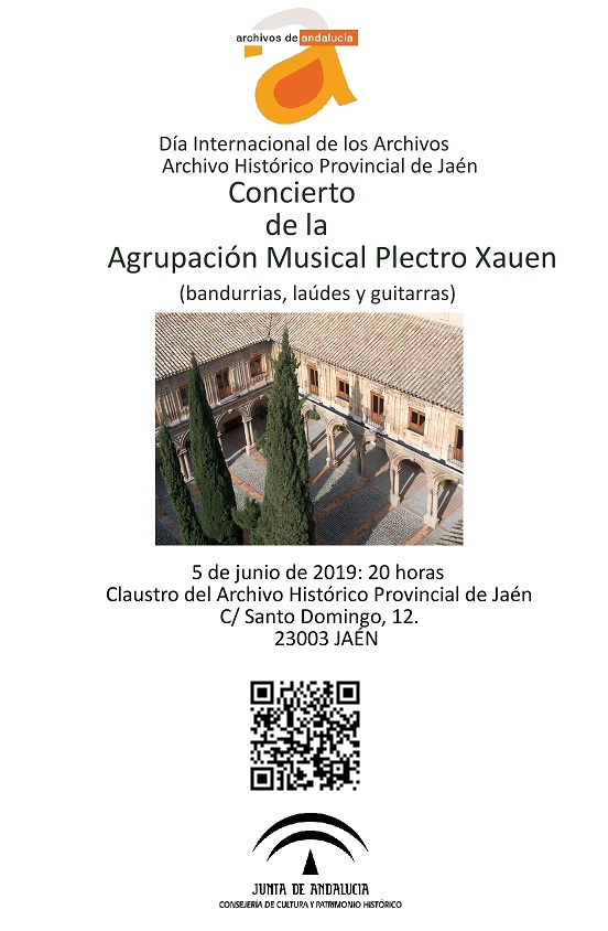 2019-04-03 Concierto Plectro Xauen2 Pequeño