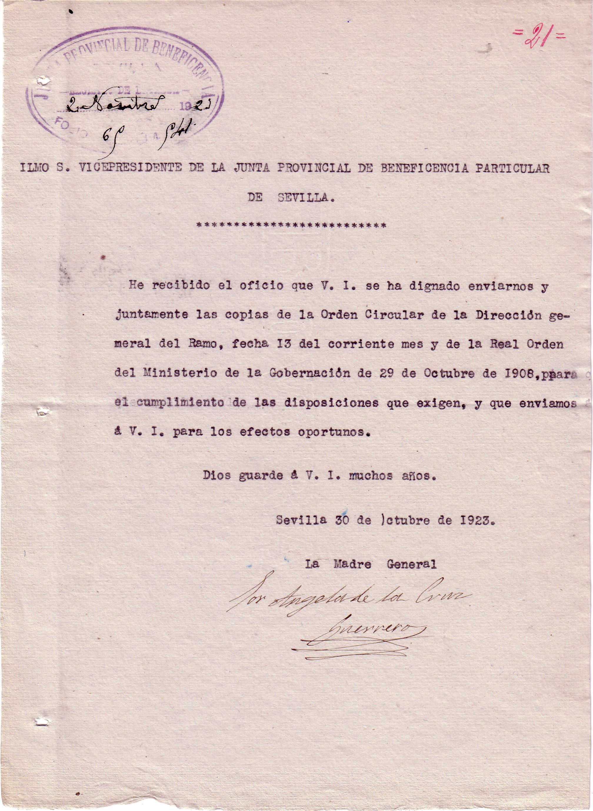 Portal de Archivos de Andalucía, Granada
