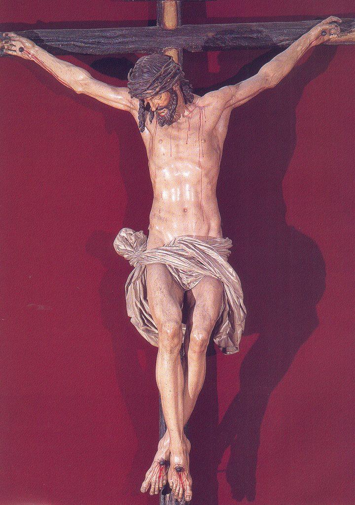 Cristo Clemencia