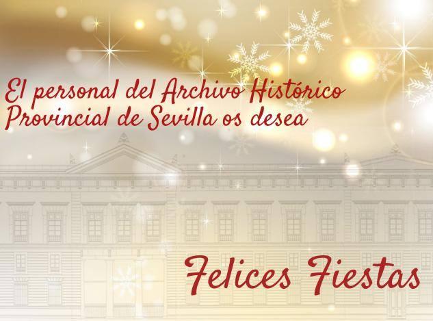 Felicitacion navidad 2019