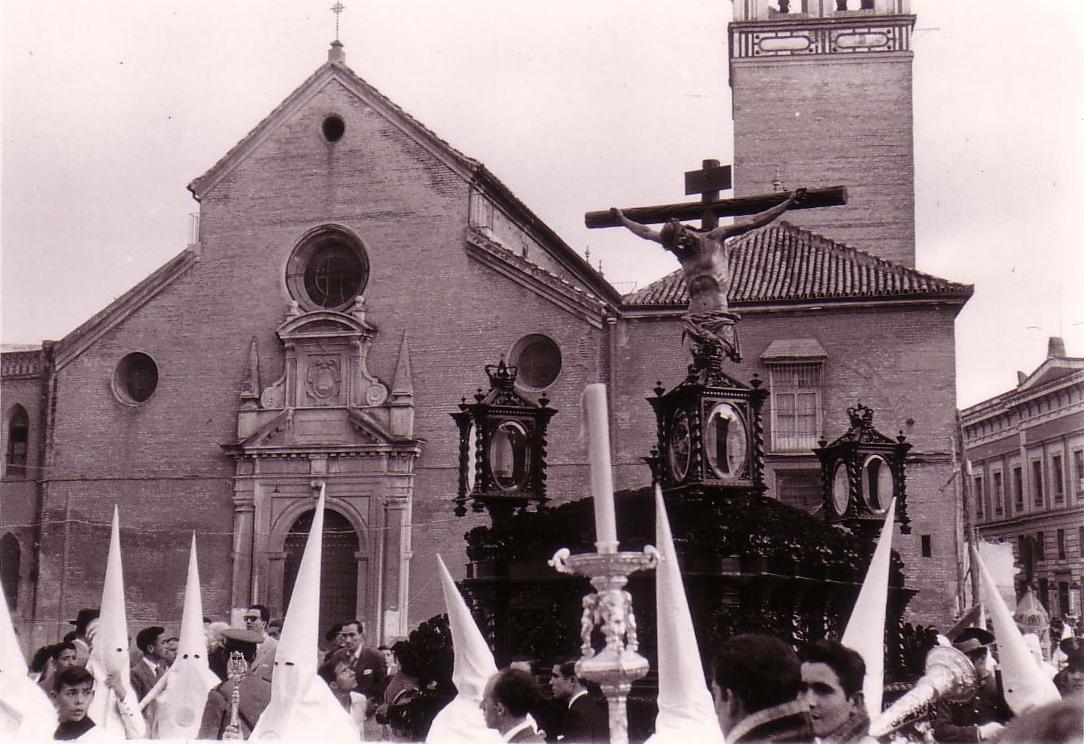Los Negritos en San Pedro