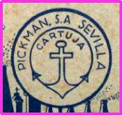 Marca Pickman