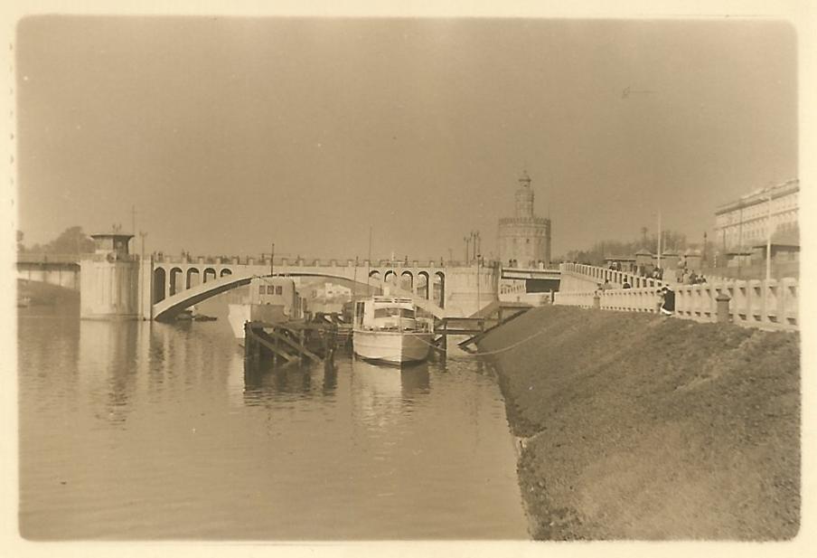 Puente San Telmo