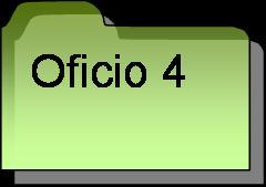 Inventario Oficio 4