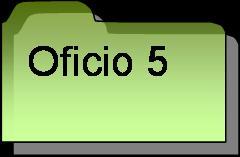 Inventario oficio 5