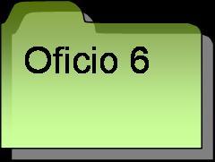 Inventario oficio 6