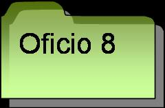 Inventario oficio 8