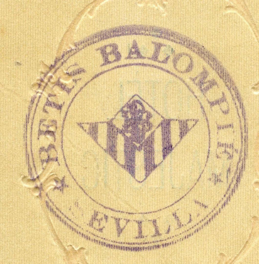 sello Betis
