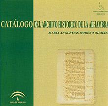 Catálogo del Archivo Histórico