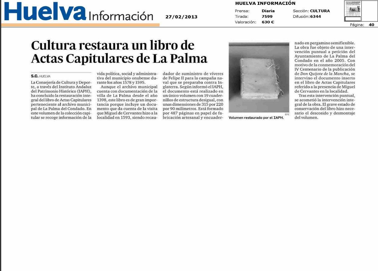 Descargar la noticia ( pdf 183 Kb, en nueva ventana)