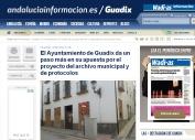 Archivo Guadix - nueva sede 2014