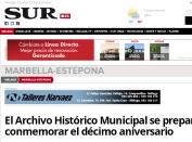 Archivo Histórico Marbella X Aniversario