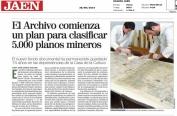 Archivo Linares clasifica Planos Mineros junio 2014