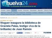 Archivo Moguer - Biblioteca Graciela Palau