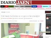 Archivo Santisteban se digitaliza