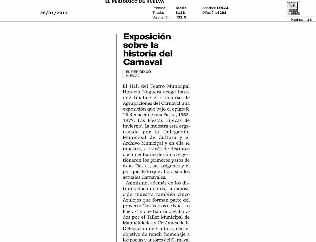 Descargar la noticia ( pdf 204 Kb, en nueva ventana)