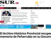 El Archivo Histórico Provincial recupera la memoria de Peñarrubia en su Documento del Mes