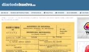 El Archivo Histórico celebra el 1º de Mayo con un documento sobre la industria del calzado de Valverde