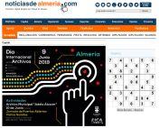 El Archivo Municipal `Adela Alcocer¿ se suma al Día Internacional de los Archivos