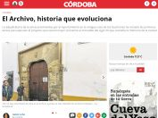 El Archivo, historia que evoluciona