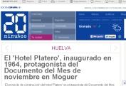 Hotel Platero - 20 Minutos
