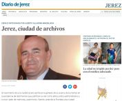 Jerez, ciudad de archivos