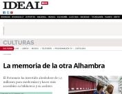 La memoria de la otra Alhambra