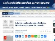 Libre a los fondos del Archivo Histórico Antequera