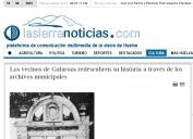 Los vecinos de Galaroza redescubren
