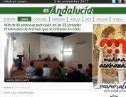 Más de 40 personas participan en las XII Jornadas Provinciales de Archivos que se celebran en Cádiz