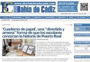 Puerto Real - Cuadernos en Papel