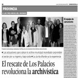 Rescate Los Palacios - Diario de Sevilla 2
