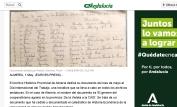 Sociedad Colonos La Violeta AHPAL 2020