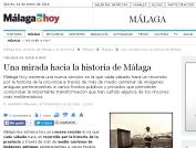 Una mirada hacia la historia de Málaga