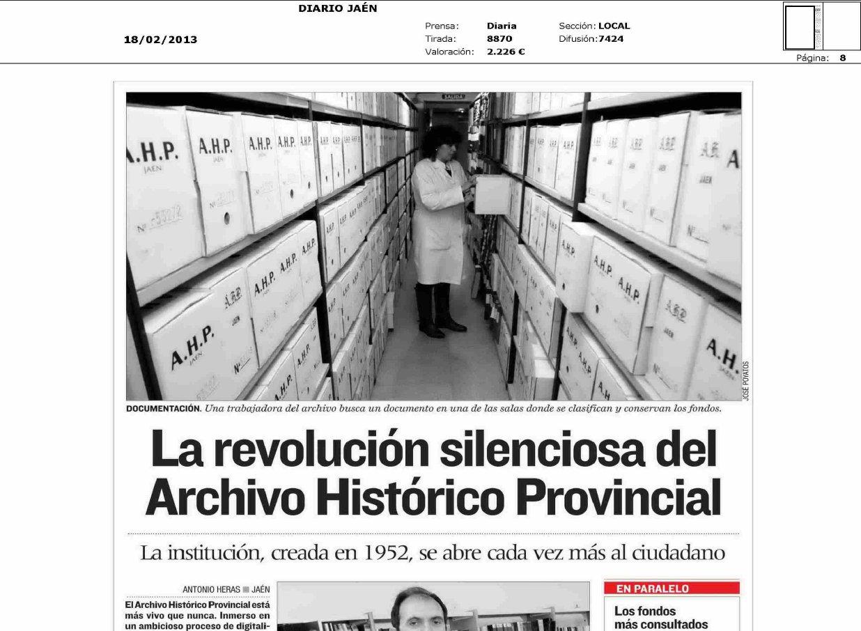 Descargar la noticia ( pdf 416 Kb, en nueva ventana)