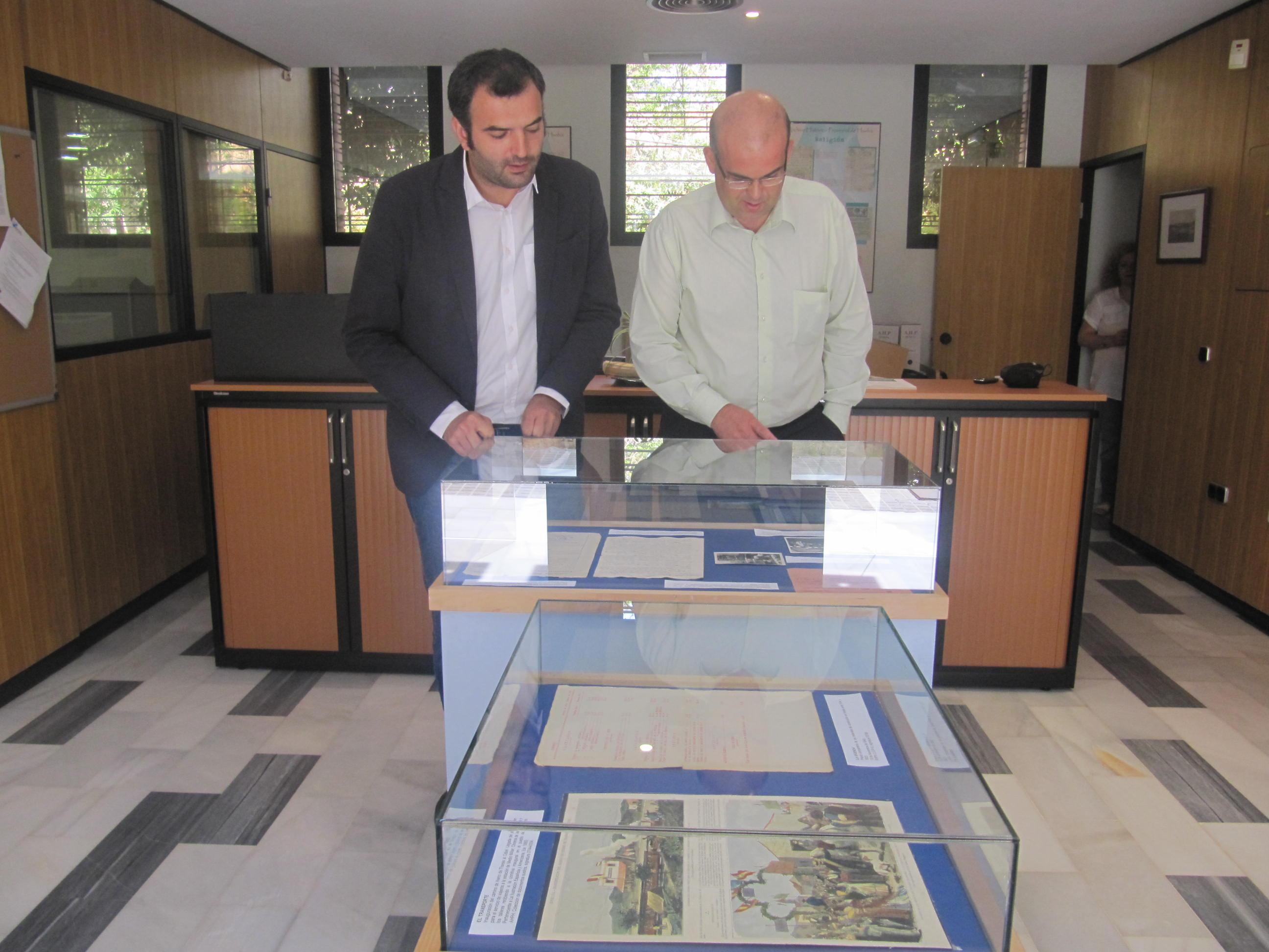 Archivo Histórico Provincial de Huelva