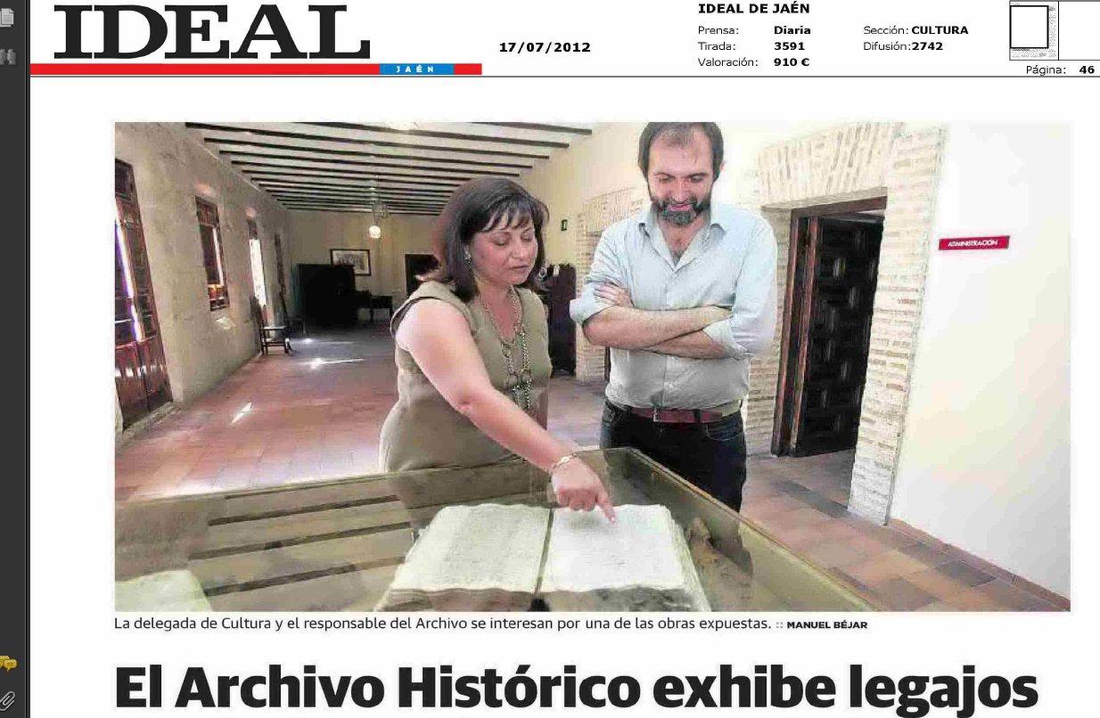 Archivo Hco