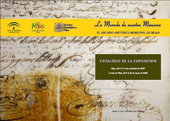 Archivo Municipal de Mijas